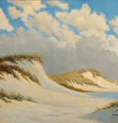 December 2013 – Upper Deck Gallery featuring Eastham Painters Guild Artists