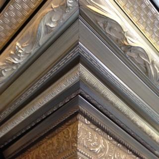 Ready-Made & Custom Frames